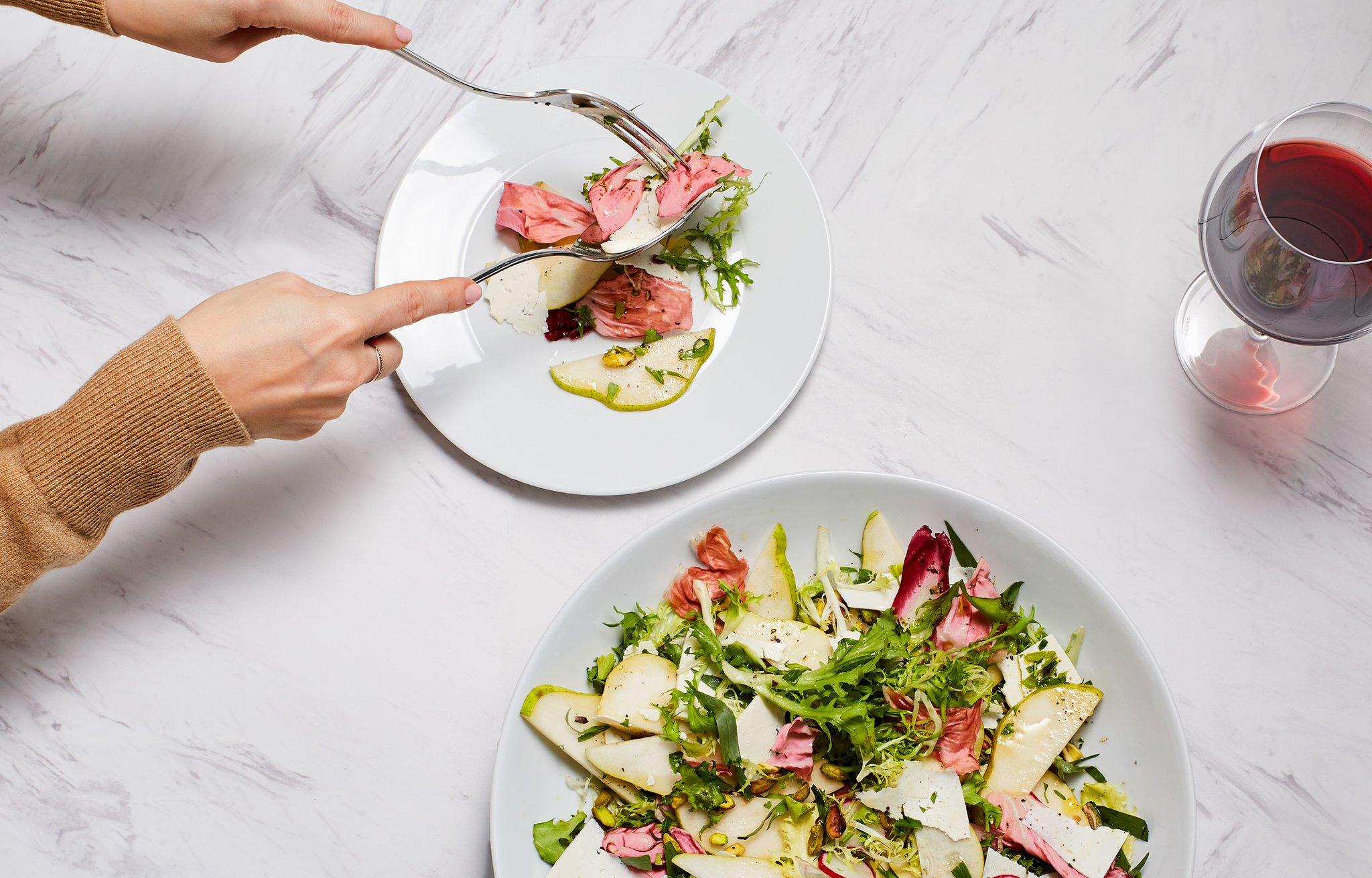 อาหารเพื่อสุขภาพมีประโยชน์อย่างไร