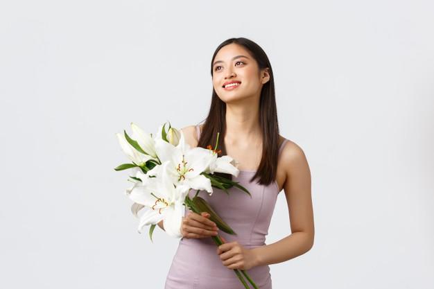 ดอกไม้วาเลนไทน์